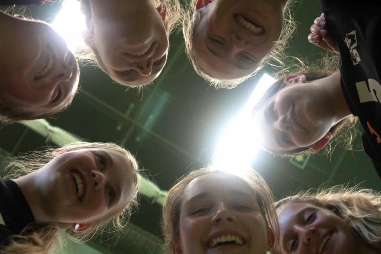 2.Spieltag die U18w vom GCDW aus Herrsching