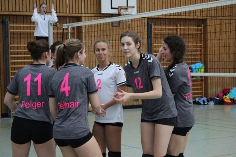 Erfolgreiche Oberbayerische Meisterschaft der U20-Mädels!