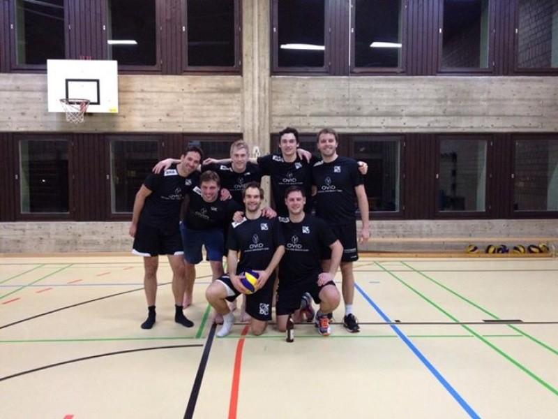 Erfolgreicher Rückrundenstart für die SG München Ost / Herrsching in der Landesliga Süd/Ost