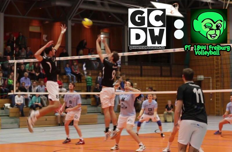 GCDW meets Affenzirkus